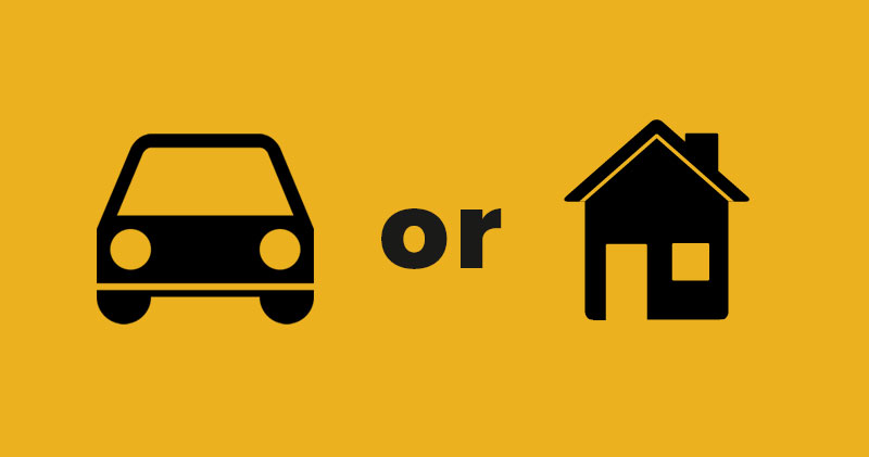Investing Tips 101: Buying a Car vs Buying a House